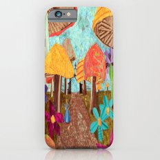 Alice in the Forest Slim Case iPhone 6s