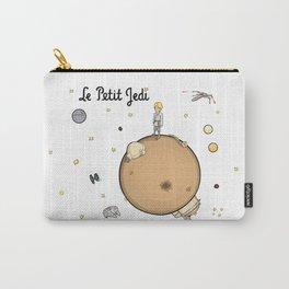 Le Petit Jedi Carry-All Pouch