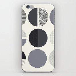 Consentrik iPhone Skin