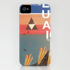 Education - prepare for your mind to be blown Slim Case iPhone (4, 4s)