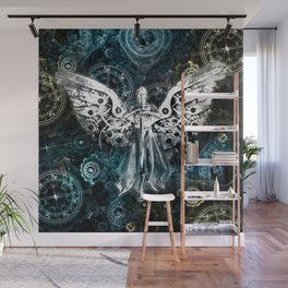 Clockwork Angel  Wall Mural