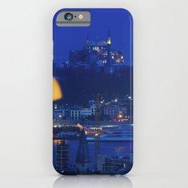 Hagia Sophia in Istanbul, Turkey iPhone Case