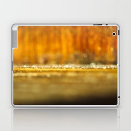 In another lonely universe Laptop & iPad Skin
