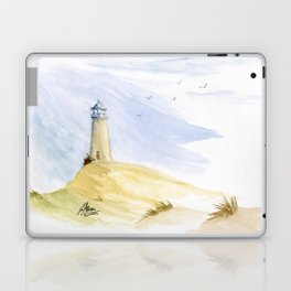 Lighthouse Impressions IV Laptop & iPad Skin