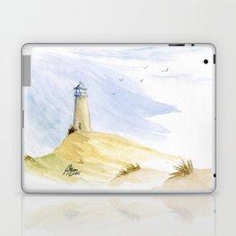 Lighthouse Impressions IV Laptop & iPad Skin