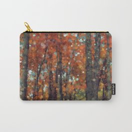 Winter is Nigh Carry-All Pouch