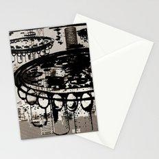 Architect Invader Stationery Cards