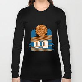 Gato by Christian Montenegro Long Sleeve T-shirt