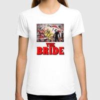 kill bill T-shirts featuring Kill Bill by Joe Badon