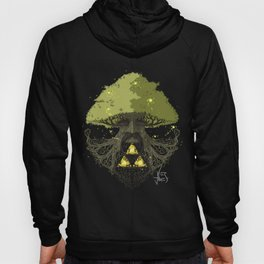 Deku Tree Full Colour Hoody