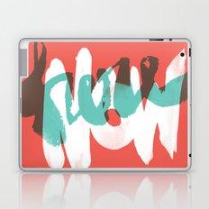 Here Now Laptop & iPad Skin