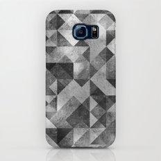 moon matrix Slim Case Galaxy S6