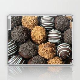 Truffle Chocoholic Fudge Mania Laptop & iPad Skin