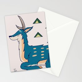 Kelbi Stationery Cards