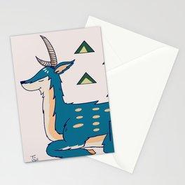 Kelbi Stationery Cards