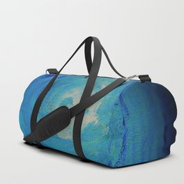 Who are you? Duffle Bag