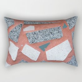 Mozaic Rectangular Pillow
