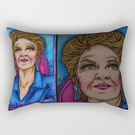 Pat Rectangular Pillow