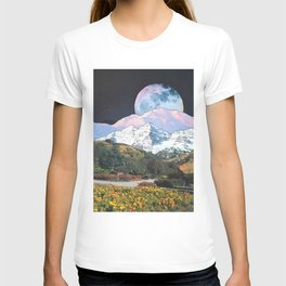 Later In Time T-shirt