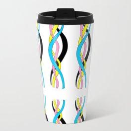 ribbon 1 Travel Mug