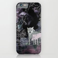deep in the dark iPhone 6s Slim Case