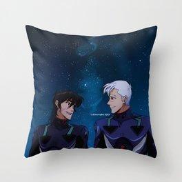 Sheith Throw Pillow