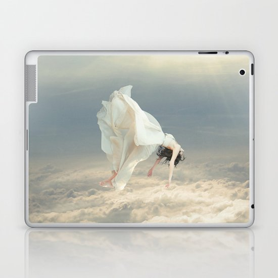 Free Falling Dream Laptop & iPad Skin