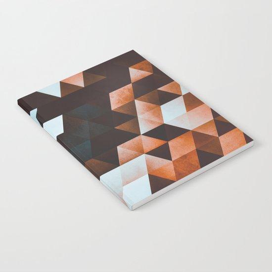ydd_yvyn Notebook