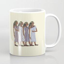 Egyptians Coffee Mug