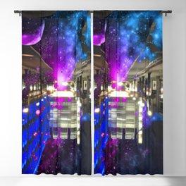 Galatic 8th & Market Blackout Curtain