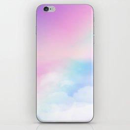 Pretty Rainbow iPhone Skin