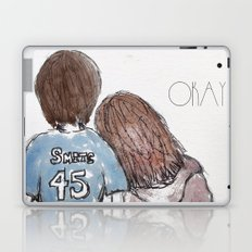 The Fault in Our Stars Laptop & iPad Skin