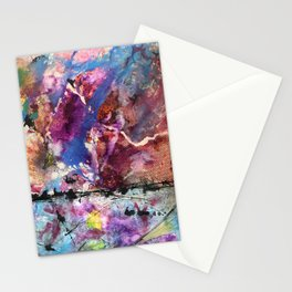 Isaiah's Prophecy Stationery Cards