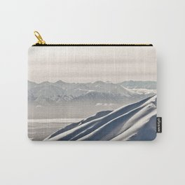 Talkeetna Mountains Carry-All Pouch