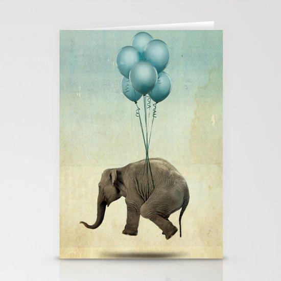 Dumbo Stationery Cards