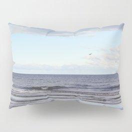 Oceano Pacifico Pillow Sham