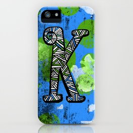 M'KAY!  iPhone Case