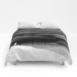 Solar Noise Isolation Series Comforters