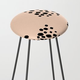 Speckles Counter Stool