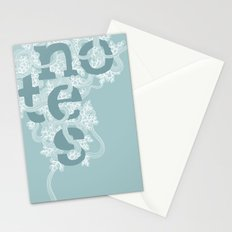 Notes Stationery Cards