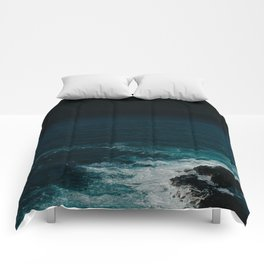 Space Planet Comforters
