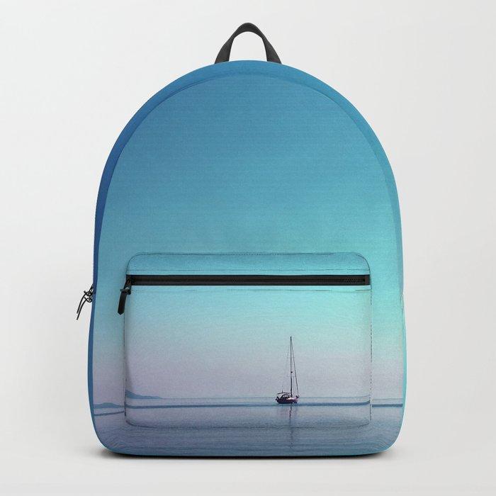 Adventure is calling #buyart #decor Backpack
