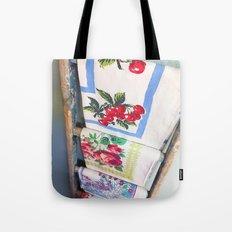 Farmhouse Fresh Tote Bag