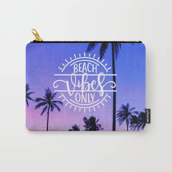 Beach Vibes Only by thedailyquotes