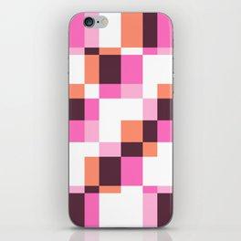 Santelmo iPhone Skin