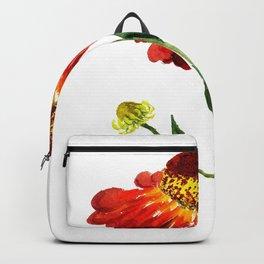 Coneflower Backpack