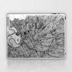 Nervous  Laptop & iPad Skin