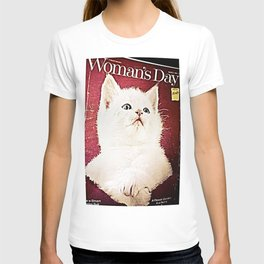 """Womans"" Day 1965 T-shirt"