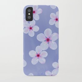 Cherry Blossoms - Painting iPhone Case