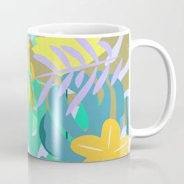 Soft tropical Coffee Mug